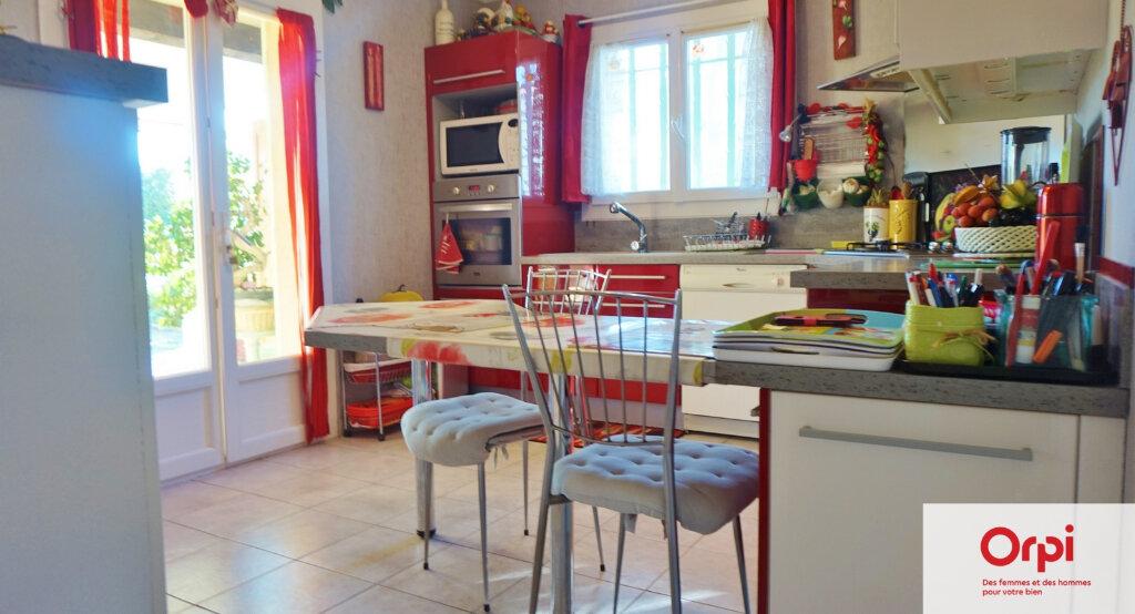 Maison à vendre 4 148m2 à Vauvert vignette-5