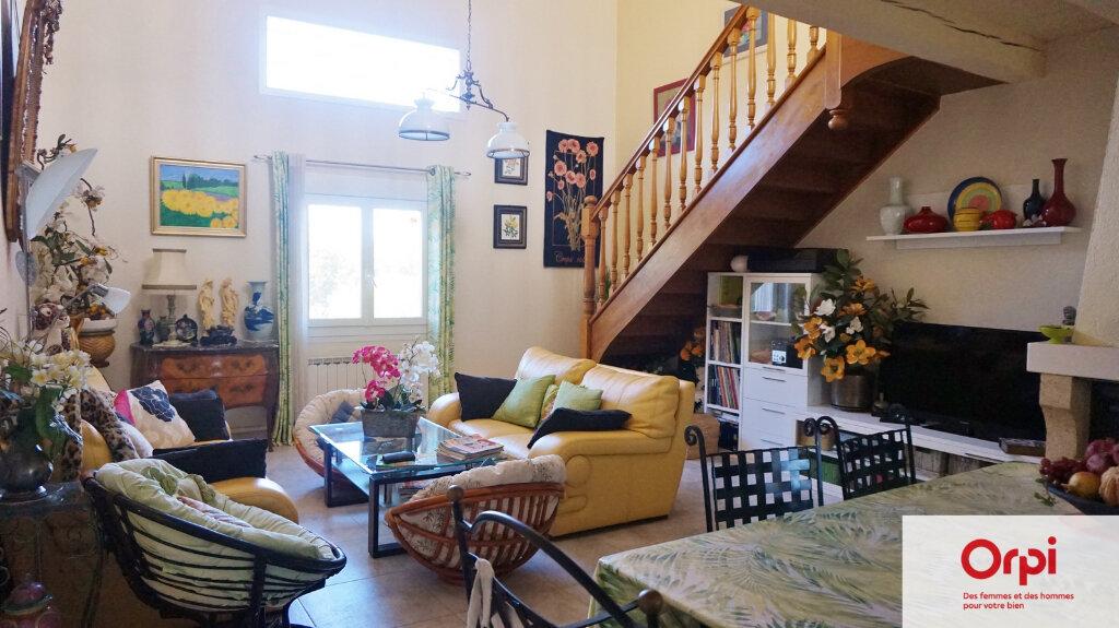 Maison à vendre 4 148m2 à Vauvert vignette-6