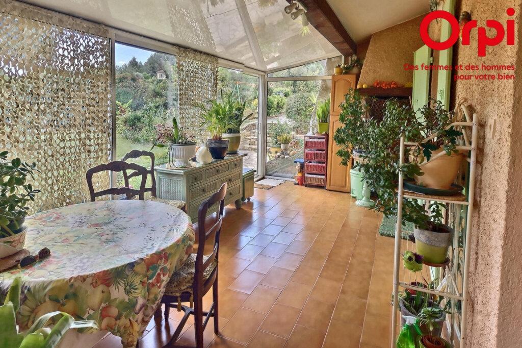 Maison à vendre 4 148m2 à Vauvert vignette-8