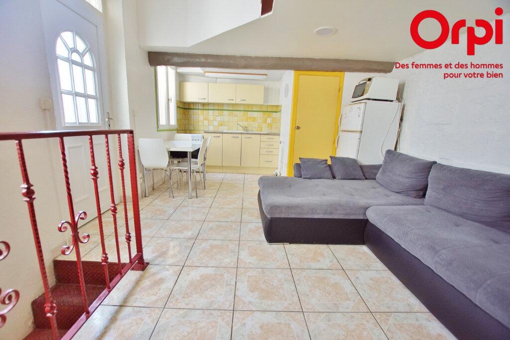 Appartement à louer 2 43.26m2 à Vauvert vignette-2