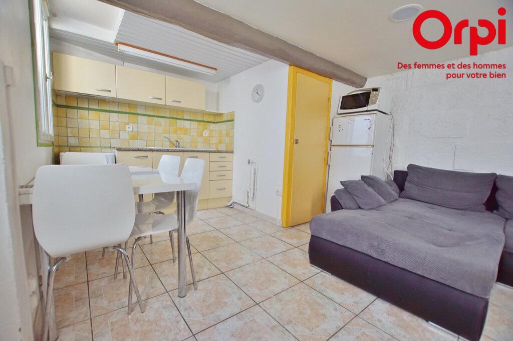 Appartement à louer 2 43.26m2 à Vauvert vignette-4