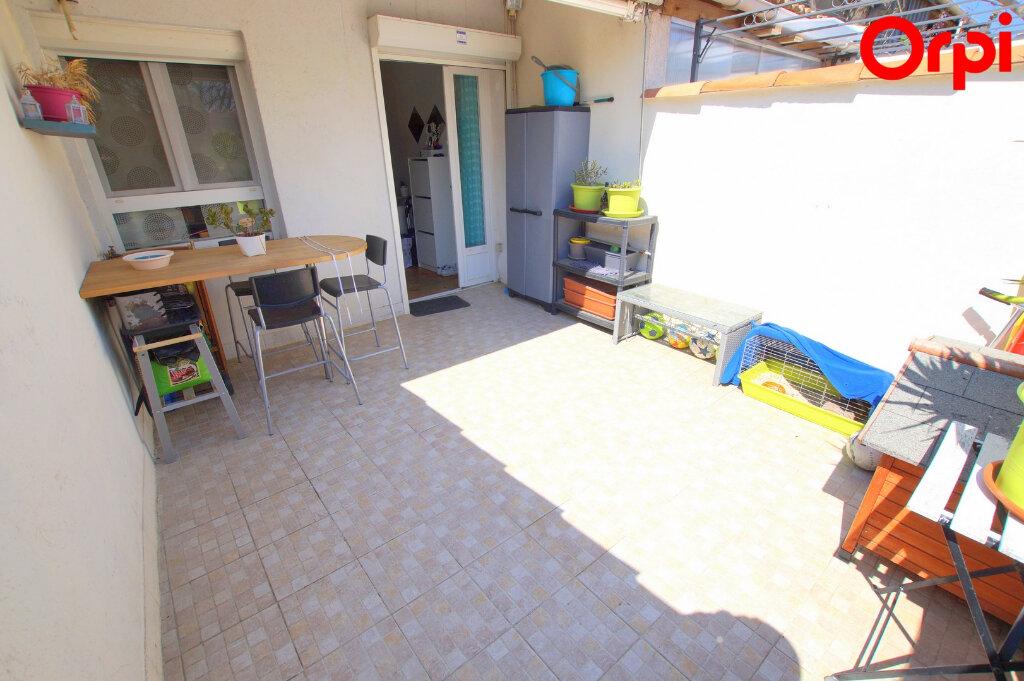 Maison à vendre 3 71m2 à Aigues-Vives vignette-2