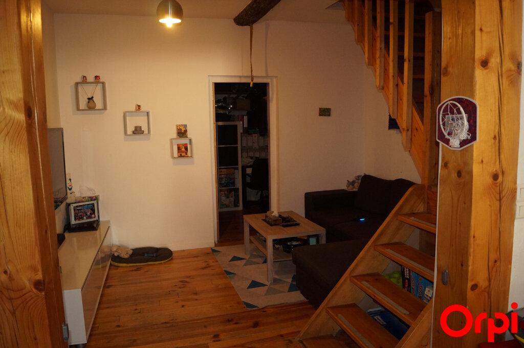 Maison à vendre 3 71m2 à Aigues-Vives vignette-5