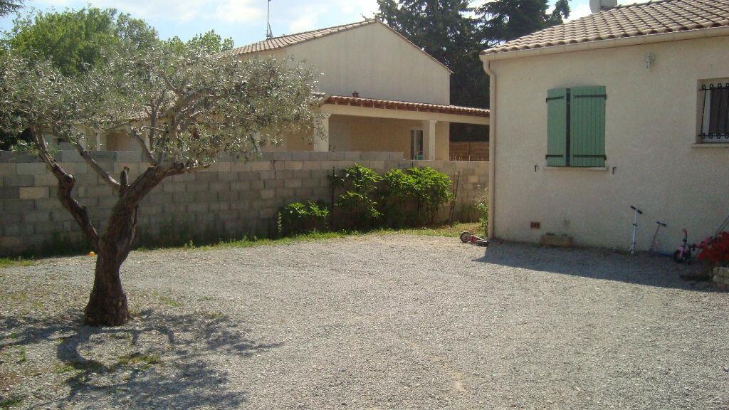 Maison à louer 4 84.47m2 à Lunel-Viel vignette-2