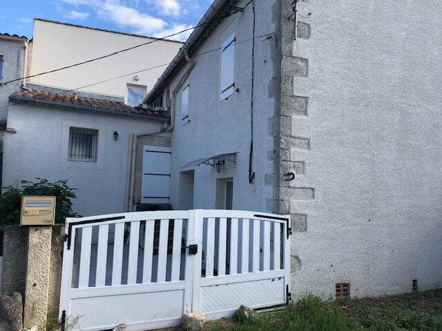 Maison à louer 3 74.3m2 à Garrigues vignette-1