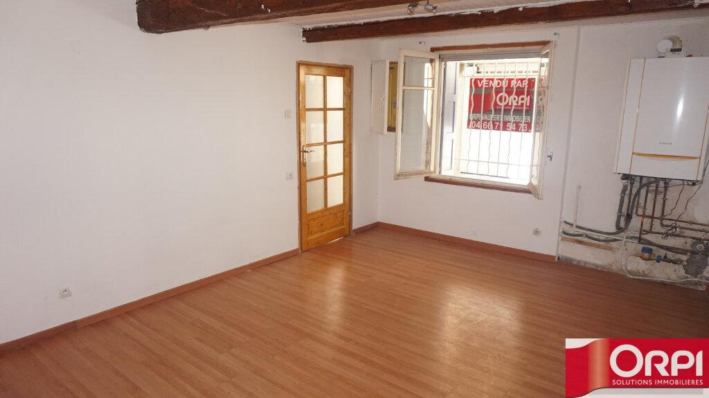 Maison à vendre 3 57.6m2 à Vauvert vignette-2