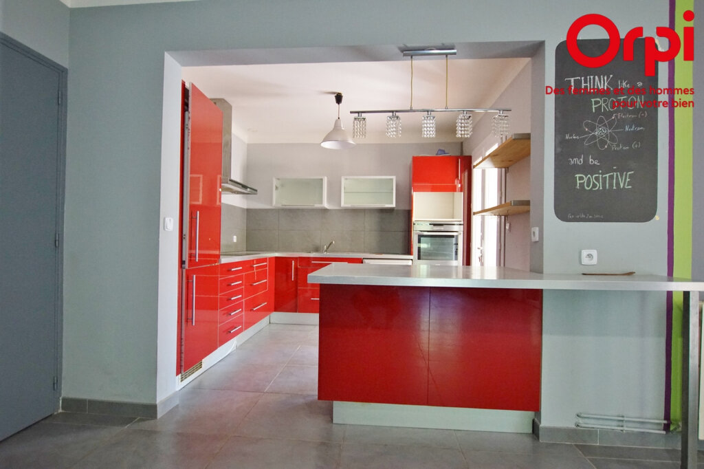Maison à vendre 10 260m2 à Vauvert vignette-7