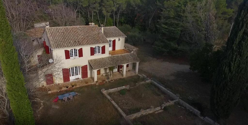 Maison à vendre 7 214m2 à Aubais vignette-10