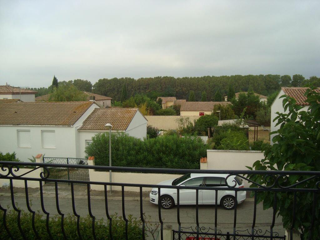 Maison à louer 5 126.6m2 à Vérargues vignette-4