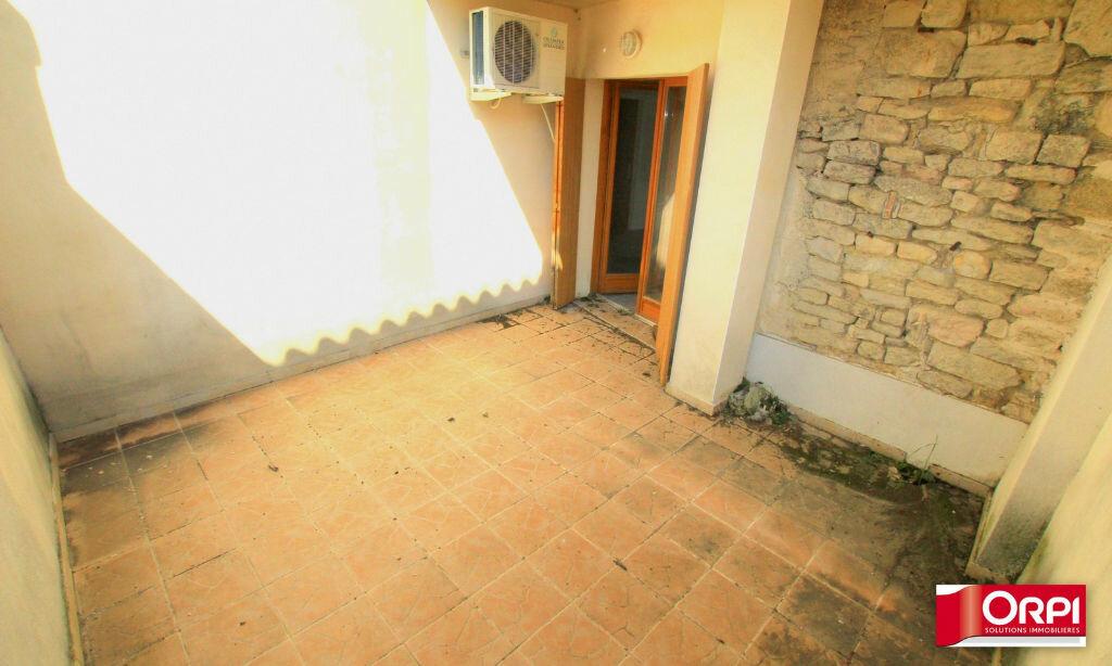 Appartement à vendre 3 55m2 à Calvisson vignette-5