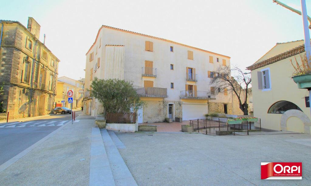 Appartement à vendre 3 55m2 à Calvisson vignette-6