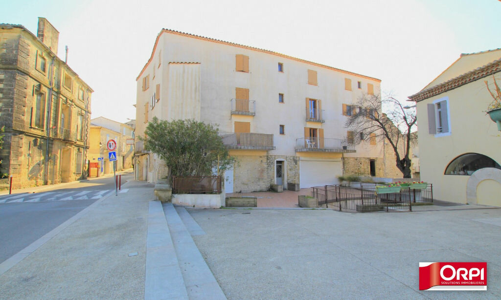 Appartement à vendre 3 44m2 à Calvisson vignette-3