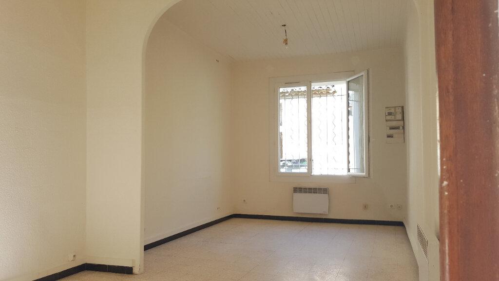 Appartement à louer 2 43.35m2 à Lansargues vignette-1