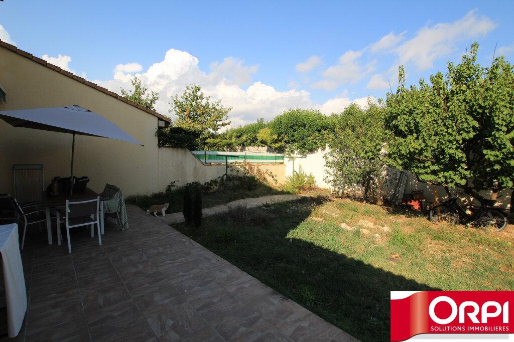 Maison à vendre 5 100m2 à Lunel vignette-9
