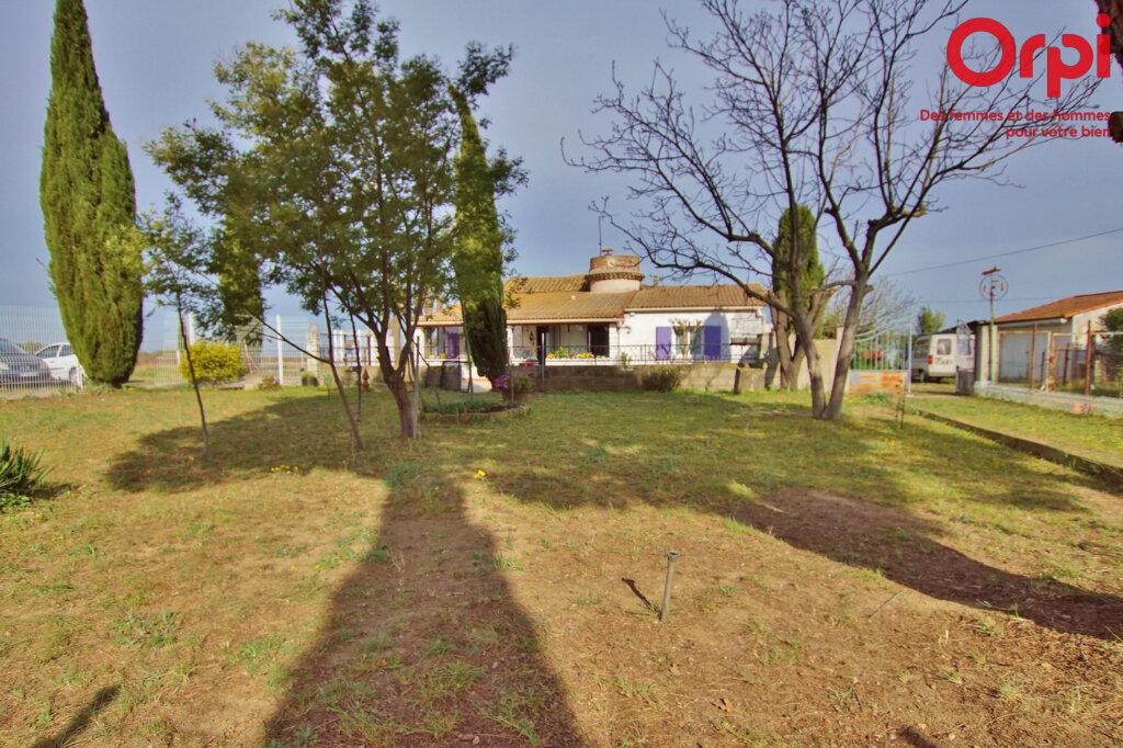 Maison à vendre 4 105.93m2 à Générac vignette-1