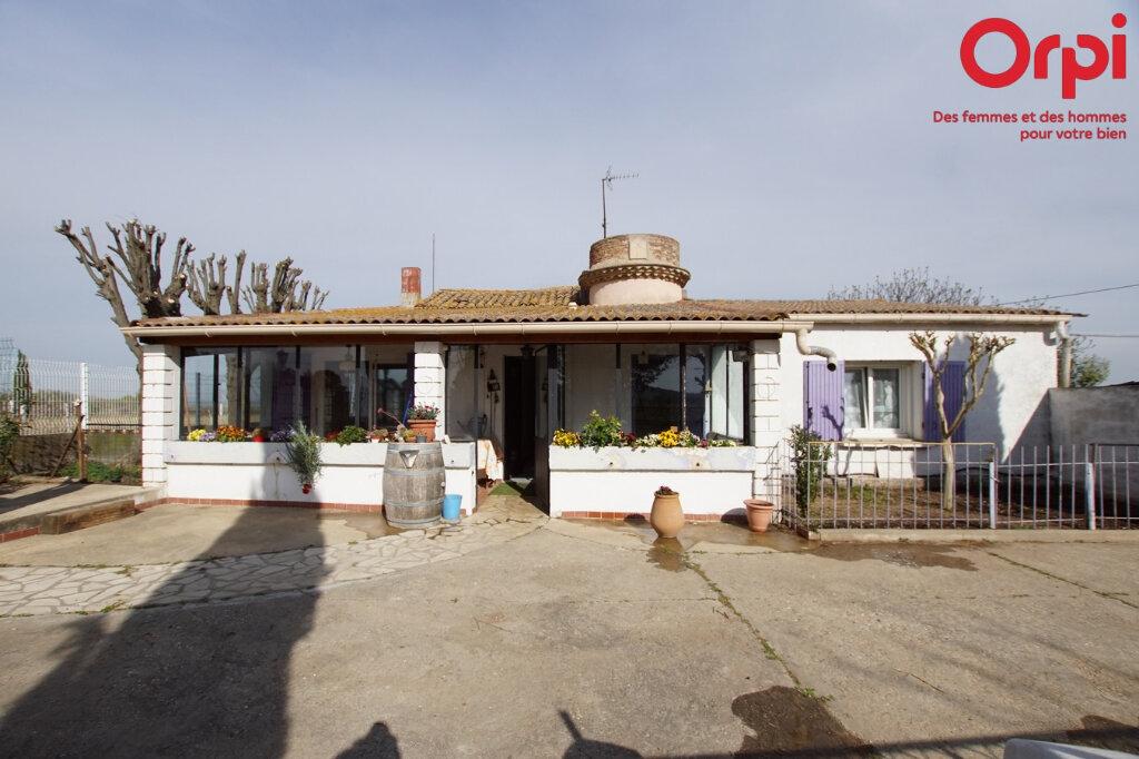 Maison à vendre 4 105.93m2 à Générac vignette-2