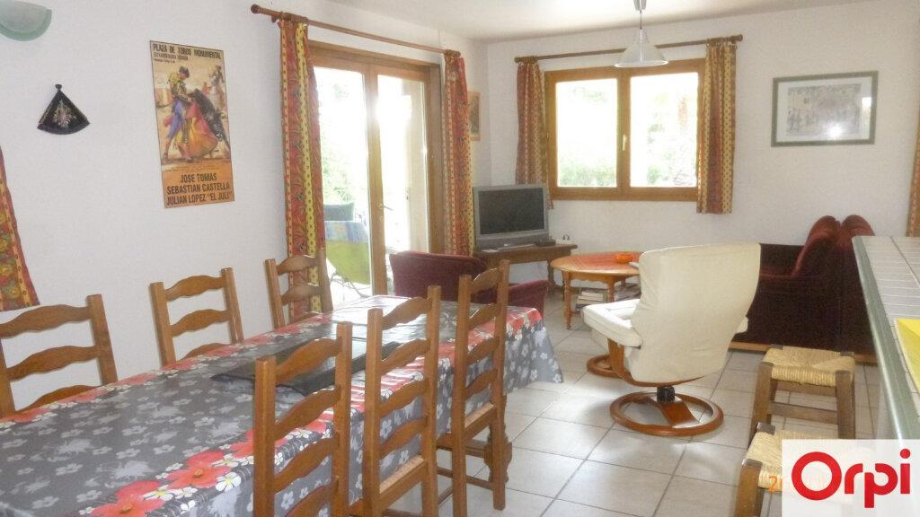 Maison à vendre 4 124m2 à Gailhan vignette-4