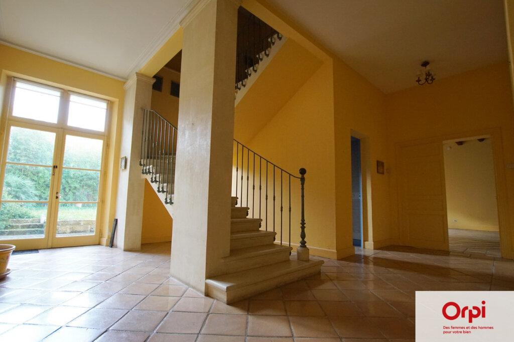 Maison à vendre 8 400m2 à Vergèze vignette-2