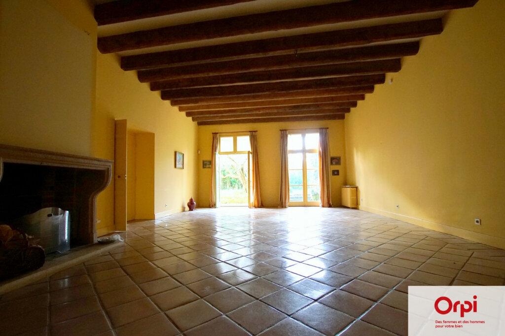 Maison à vendre 8 400m2 à Vergèze vignette-4