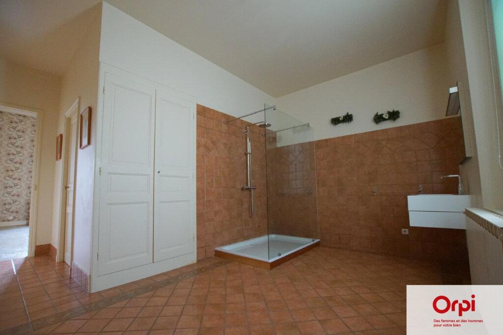Maison à vendre 8 400m2 à Vergèze vignette-5