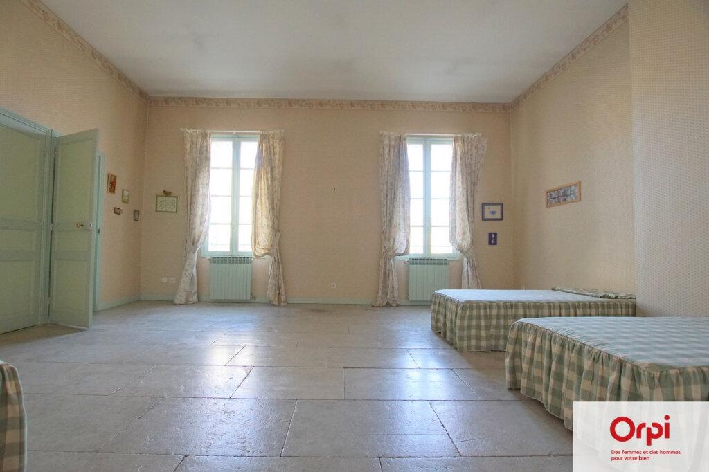 Maison à vendre 8 400m2 à Vergèze vignette-6