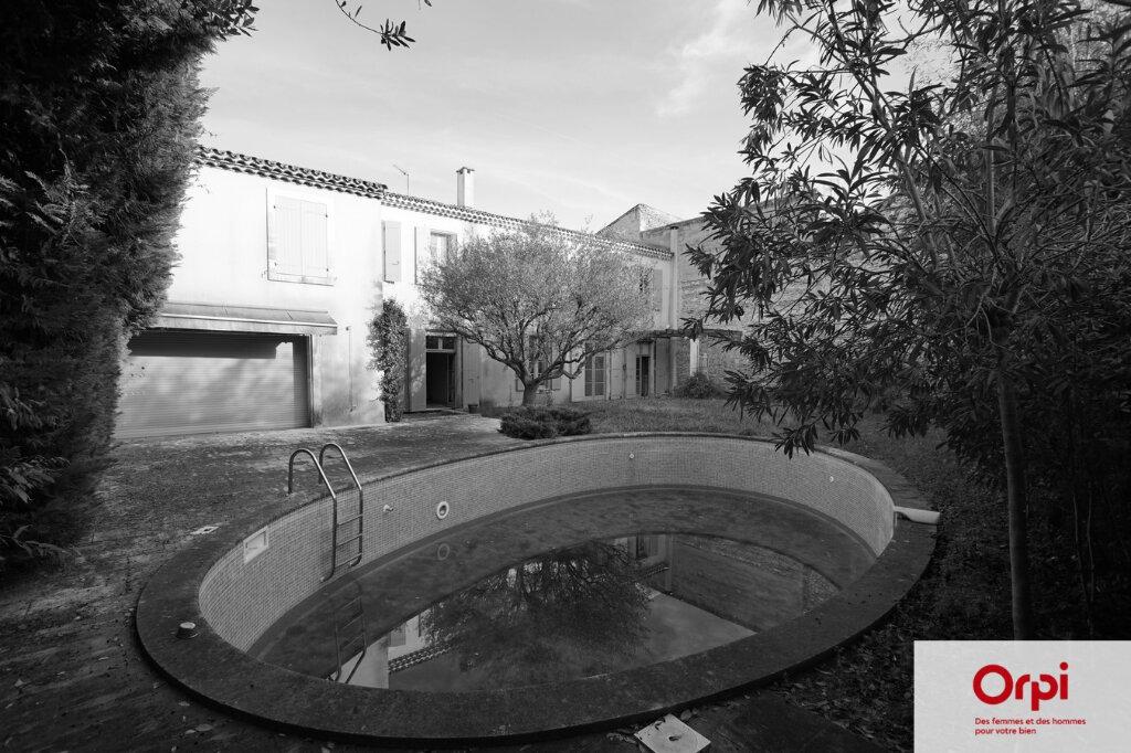 Maison à vendre 8 400m2 à Vergèze vignette-9