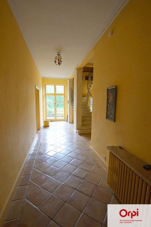 Maison à vendre 8 400m2 à Vergèze vignette-11