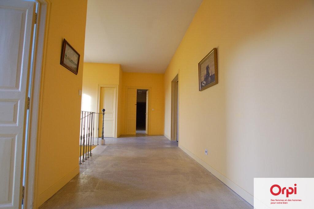 Maison à vendre 8 400m2 à Vergèze vignette-13