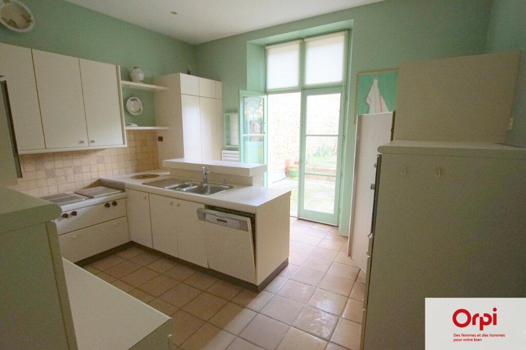 Maison à vendre 8 400m2 à Vergèze vignette-14