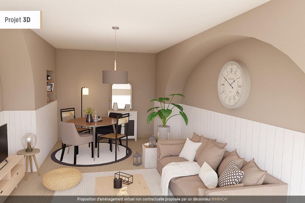 Maison à vendre 4 79m2 à Calvisson vignette-1