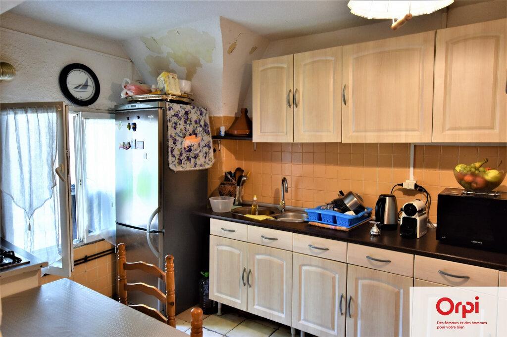 Maison à vendre 4 79m2 à Calvisson vignette-4