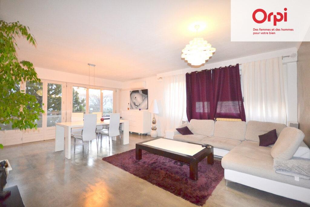 Appartement à vendre 3 82m2 à Montpellier vignette-1