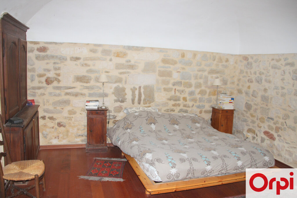 Maison à vendre 7 210m2 à Sauzet vignette-5