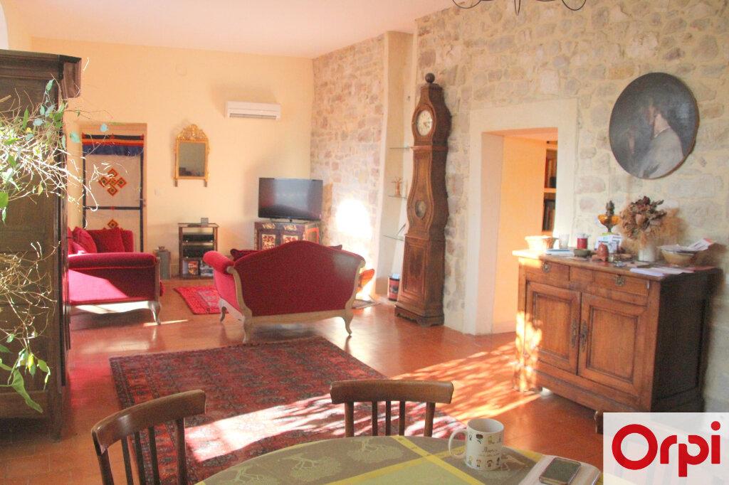 Maison à vendre 7 210m2 à Sauzet vignette-7