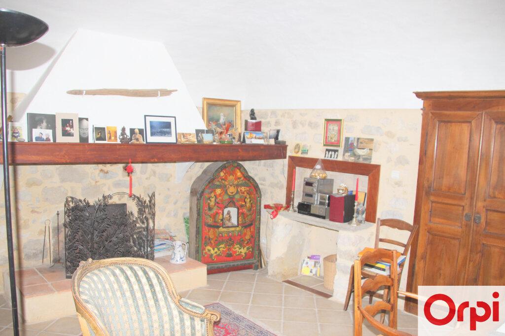 Maison à vendre 7 210m2 à Sauzet vignette-8