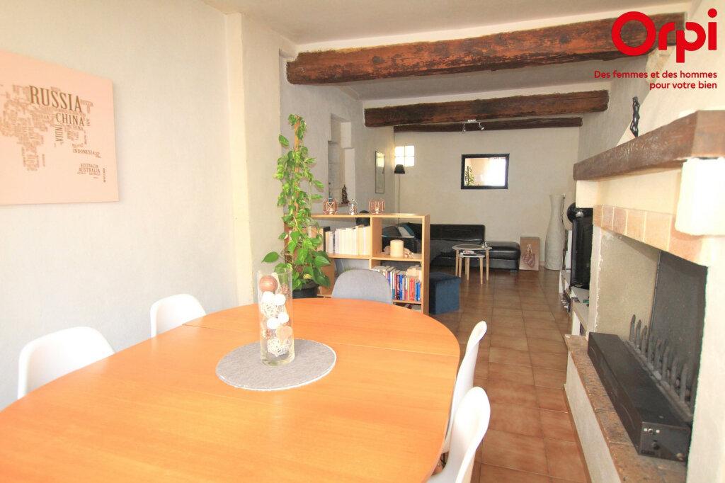 Maison à vendre 6 104m2 à Lunel-Viel vignette-1