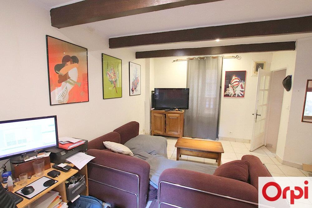 Maison à vendre 4 70m2 à Sommières vignette-3