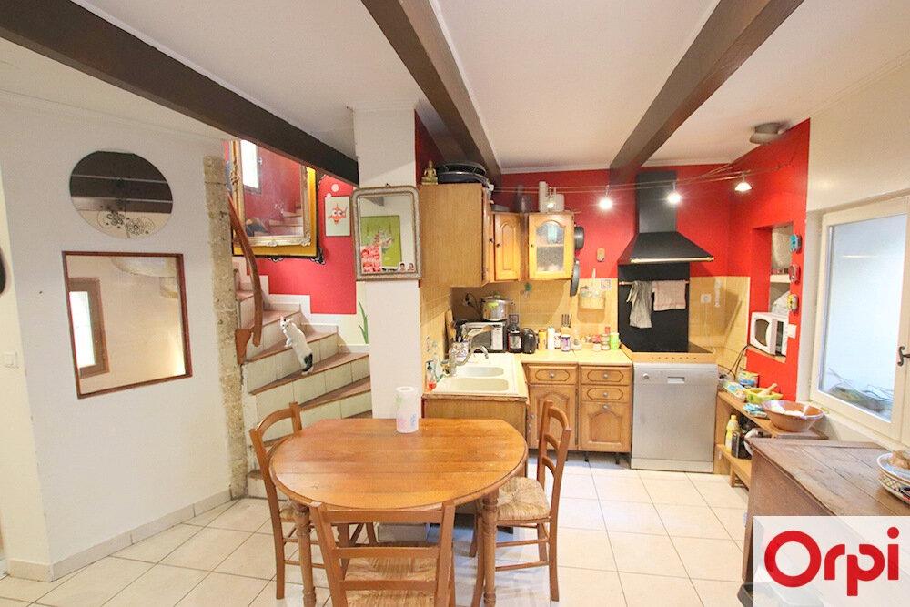 Maison à vendre 4 70m2 à Sommières vignette-5