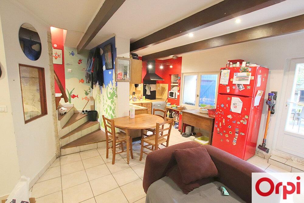 Maison à vendre 4 70m2 à Sommières vignette-6