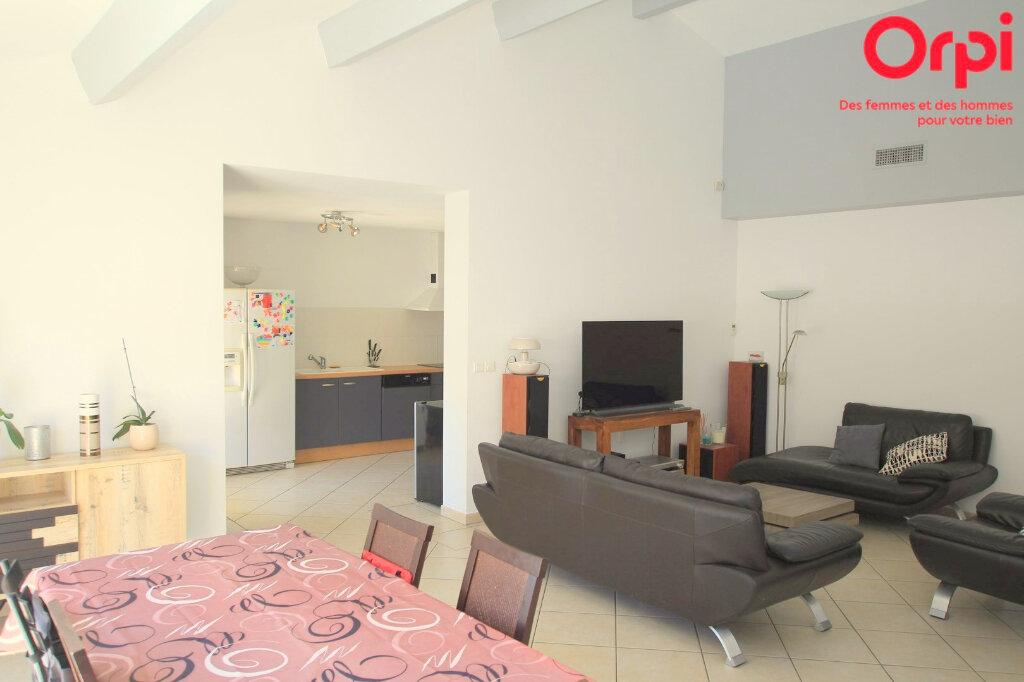 Maison à vendre 5 129m2 à Lunel vignette-9
