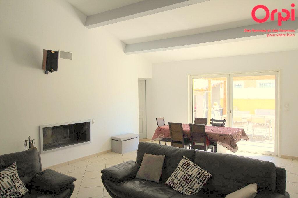 Maison à vendre 5 129m2 à Lunel vignette-10