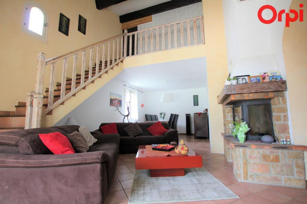 Maison à vendre 5 106m2 à Aubord vignette-3