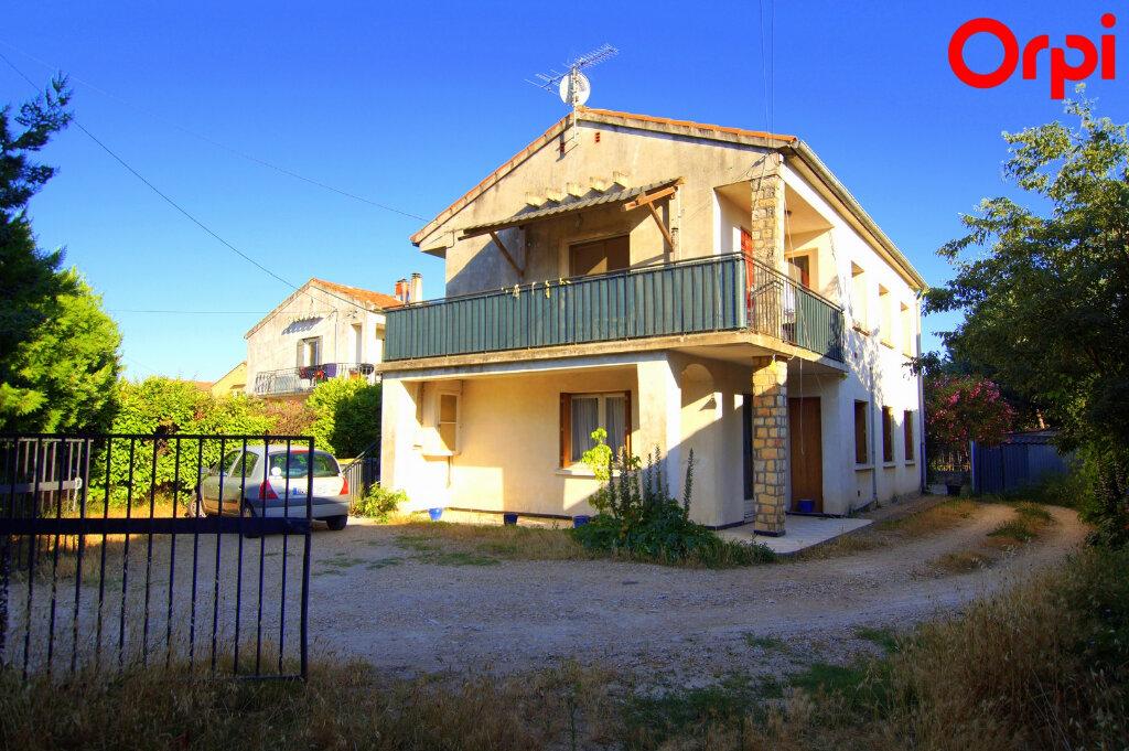 Maison à vendre 7 131m2 à Vergèze vignette-1