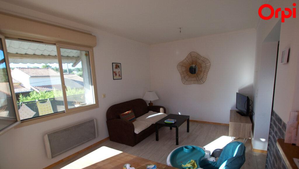 Maison à vendre 7 131m2 à Vergèze vignette-2