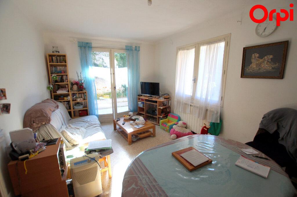 Maison à vendre 7 131m2 à Vergèze vignette-5