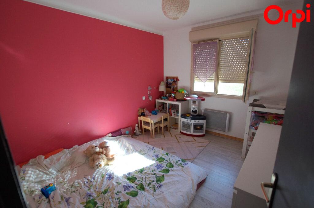 Maison à vendre 7 131m2 à Vergèze vignette-6
