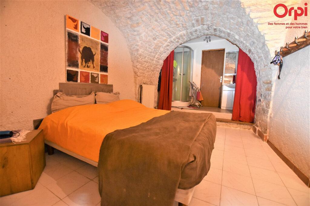 Maison à vendre 4 135.11m2 à Saint-Côme-et-Maruéjols vignette-5