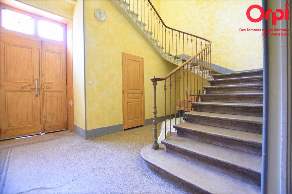 Appartement à vendre 2 36.4m2 à Marsillargues vignette-2