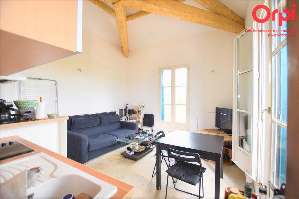 Appartement à vendre 2 36.4m2 à Marsillargues vignette-4
