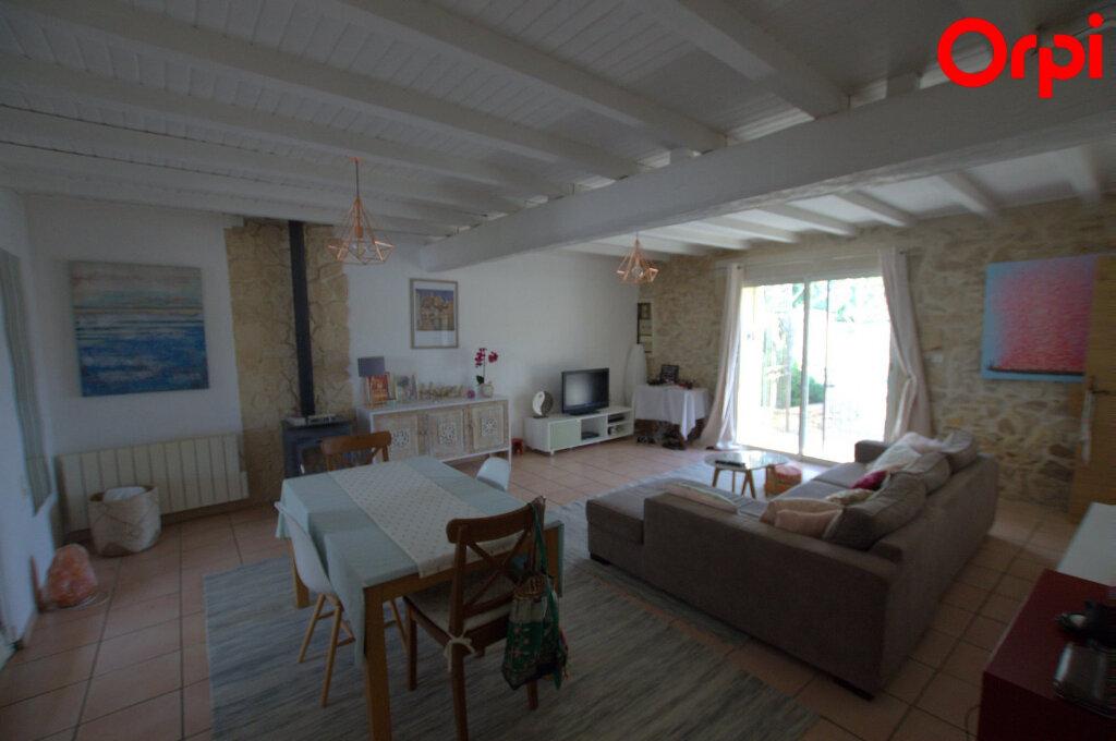 Maison à vendre 4 110m2 à Vergèze vignette-5